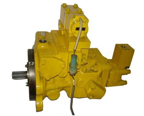 武汉液压泵厂家_武汉液压泵公司