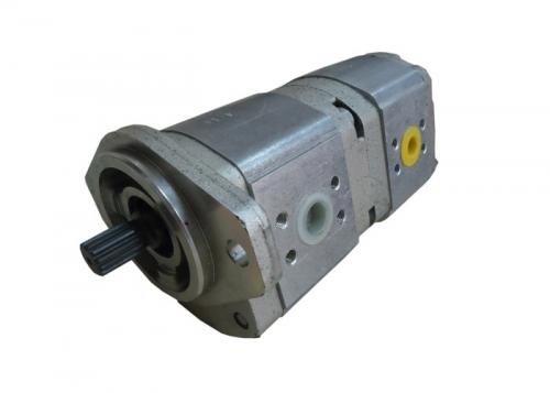 齿轮泵_CB型齿轮泵-齿轮泵厂家