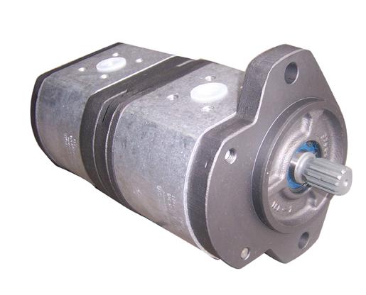 武汉液压泵维修厂家