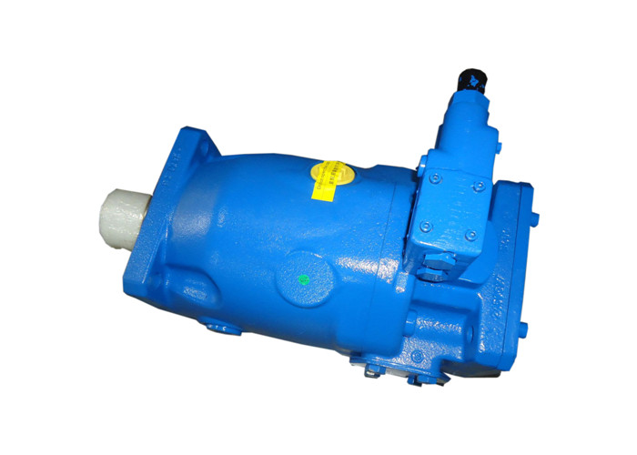 武汉液压柱塞泵